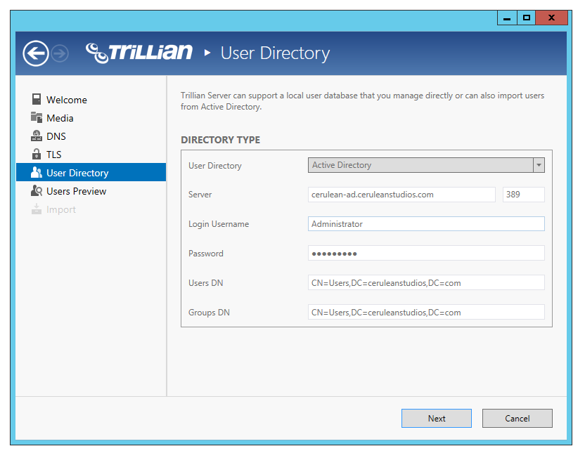 Trillian astra 4.1 build 23 pro crack