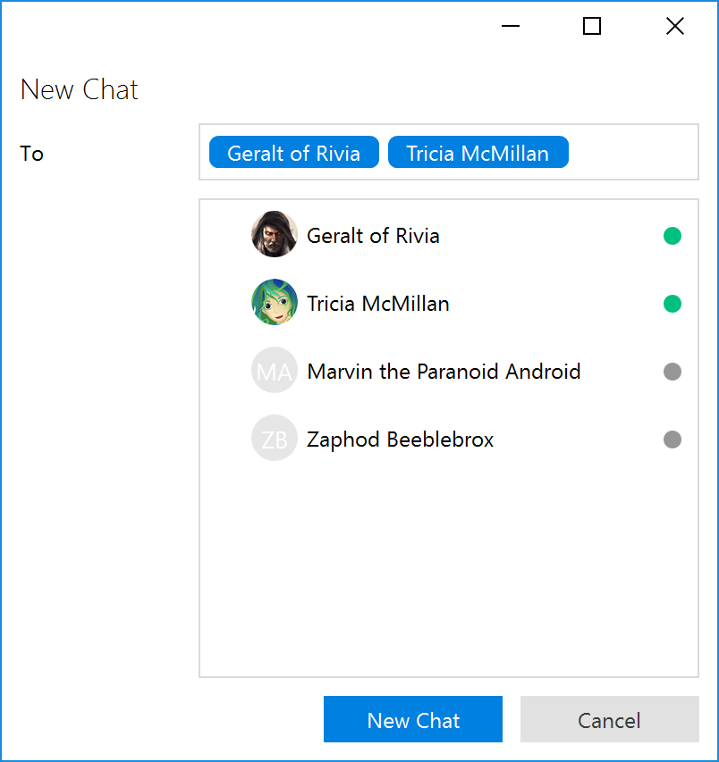 create private chat room skype When both of you set up an account, you can chat privately with just each there are two options for using skype as a free private chat room.